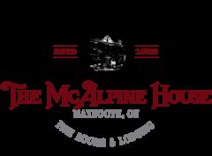 McAlpine House